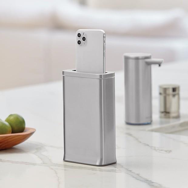 Lác mắt trước máy khử khuẩn iPhone dành cho dân chơi hệ thừa tiền, thiết kế chanh sả, nhưng hiệu quả thì sao? - Ảnh 5.