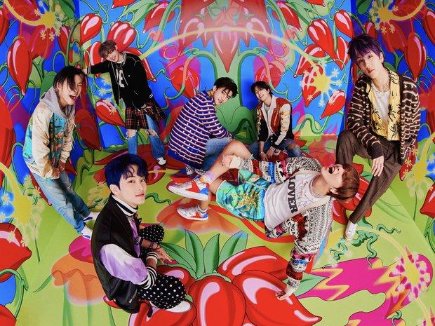Idol chốt đơn album nhiều nhất tuần đầu: Nhạc bị chê tơi bời nhưng Lisa lại trên cơ Rosé, dàn idol nhà SM cạnh tranh top cao - Ảnh 9.