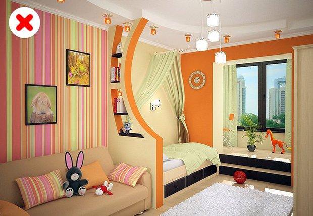 10 sai lầm phổ biến khi lựa chọn màu sắc thiết kế, lỗi nào cũng chứng tỏ gu thẩm mỹ của chủ nhà bằng 0 - Ảnh 2.