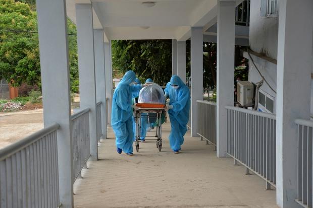 Sơn La khẩn trương truy vết hơn 60 trường hợp F1 tại huyện Vân Hồ - Ảnh 1.