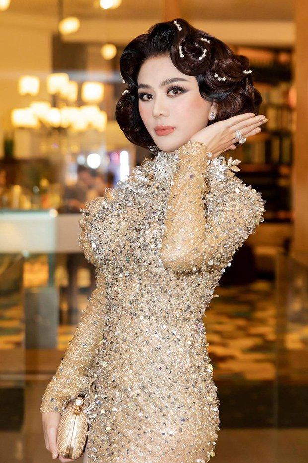 Bị netizen lôi tên vào cuộc chiến với bà Phương Hằng chỉ vì 1 status bóng gió, Lâm Khánh Chi liền có phản ứng - Ảnh 6.