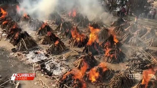 Địa ngục Covid Ấn Độ: Cái giá phải trả vì một chiến lược quá sai lầm - Ảnh 4.