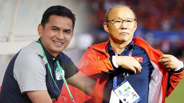 Kiatisuk lên tiếng về thông tin bản thân sẽ lên thay thế thầy Park trên tuyển Việt Nam - Ảnh 1.