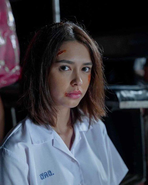 2 mỹ nữ đẹp hút hồn từ Girl From Nowhere 2: Người được yêu quý, kẻ bị ghét bỏ do drama cắm sừng mỹ nam nước Thái - Ảnh 6.