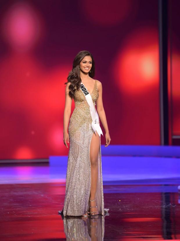 Missosology công bố top 15 trang phục dạ hội đẹp nhất Miss Universe 2020, Khánh Vân thể hiện xuất sắc có đủ sức leo top? - Ảnh 3.