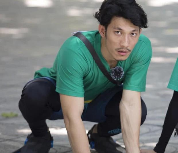 Karik nhận khoanh sai đối tượng nguy hiểm ở Running Man Việt: Hình như Át chủ bài là Jack? - Ảnh 4.