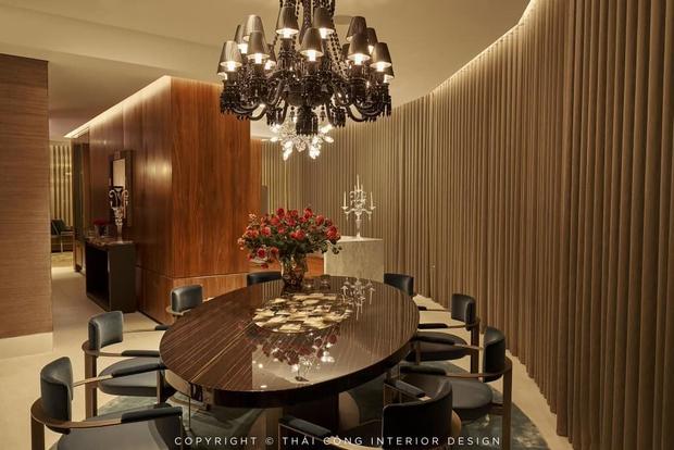Penthouse Thái Công thiết kế bị nhận xét là thất bại, giống nồi lẩu thập cẩm - Ảnh 2.