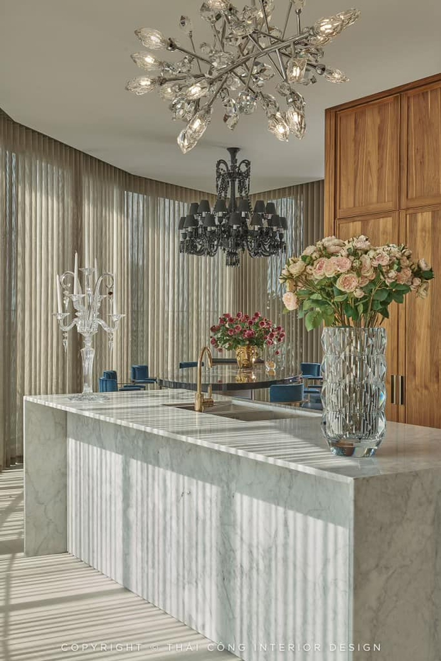 Penthouse Thái Công thiết kế bị nhận xét là thất bại, giống nồi lẩu thập cẩm - Ảnh 10.