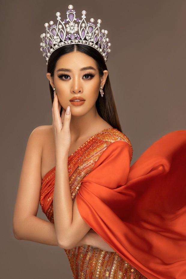 Màn trình diễn Kén Em đỉnh cao của Khánh Vân chính thức lọt top Trending YouTube Việt Nam - Ảnh 8.