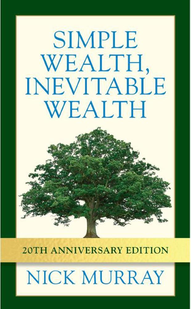 10 cuốn sách về tiền bạc hàng đầu giúp bạn thoát khỏi những ồn ào trên MXH và tiến gần tới sự giàu có và an toàn tài chính - Ảnh 3.