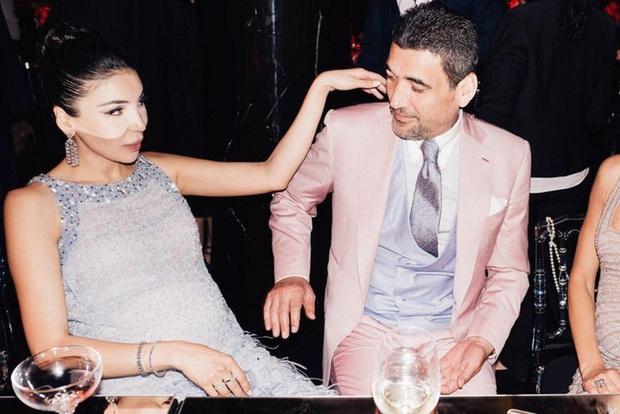 Cuộc sống sang chảnh của cháu dâu tỷ phú giàu nhất nước Nga: Mệnh danh công chúa không ngai, 2 lần kết hôn sinh con được ví như thiên thần nhưng thị phi bủa vây tứ phía - Ảnh 9.