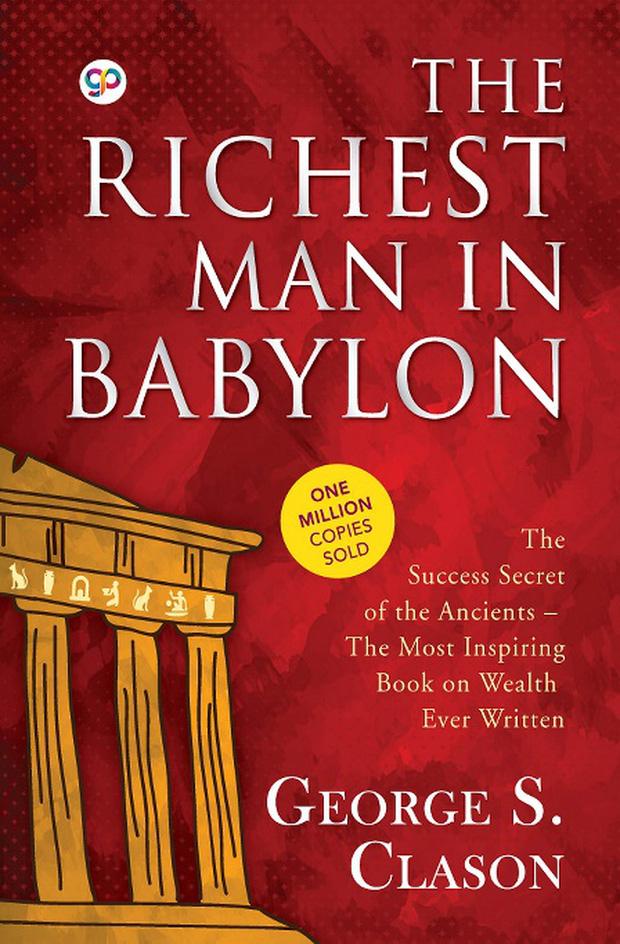 10 cuốn sách về tiền bạc hàng đầu giúp bạn thoát khỏi những ồn ào trên MXH và tiến gần tới sự giàu có và an toàn tài chính - Ảnh 6.