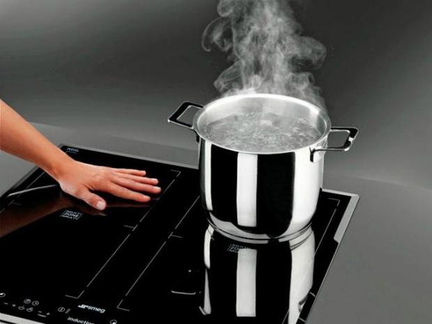 10 sai lầm nhiều chị em rất hay mắc phải khi sử dụng bếp từ - Ảnh 6.