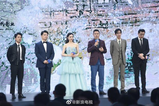 Tiêu Chiến mai mối Vương Nhất Bác đóng Khánh Dư Niên 2, đạo diễn từ chối vì một lý do nghe mà hoảng - Ảnh 6.