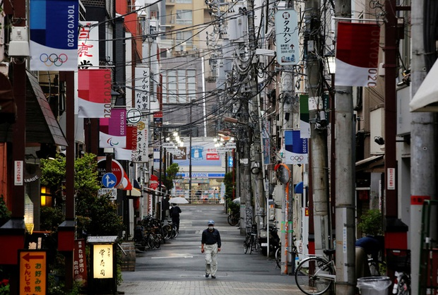 Bất an với Covid-19, người dân Nhật Bản đòi hủy Thế vận hội Tokyo - Ảnh 7.