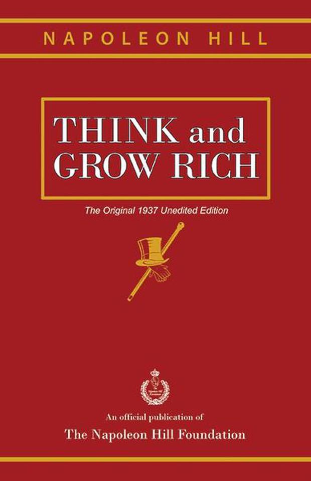 10 cuốn sách về tiền bạc hàng đầu giúp bạn thoát khỏi những ồn ào trên MXH và tiến gần tới sự giàu có và an toàn tài chính - Ảnh 8.