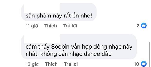 Soobin kết hợp Slim V làm mới E.P The Playah kiểu gì mà bị Binz hờn dỗi, Rhymastic khen còn netizen phản ứng thế nào? - Ảnh 9.