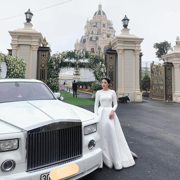 Cô dâu 200 cây vàng khẳng định mình không chảnh, bày tỏ quan điểm chuyện môn đăng hộ đối - Ảnh 1.