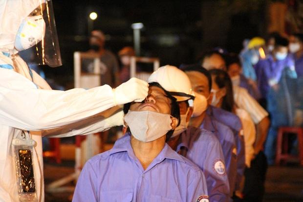 Nữ nhân viên bán hàng điên máy chưa rõ nguồn lây ở Đà Nẵng đã đến những nơi nào? - Ảnh 1.