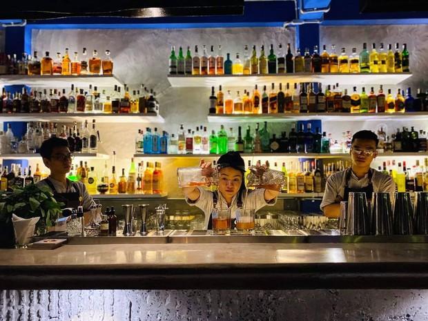 Việt Nam có tận 3 đại diện lọt top 100 quán bar TỐT NHẤT Châu Á, xem ảnh xong mới biết xịn xò cỡ nào! - Ảnh 7.