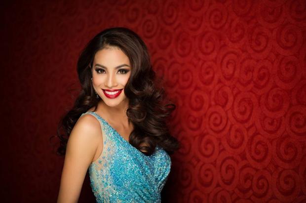 Phạm Hương - HHen Niê - Khánh Vân: 3 lần khiến fan sắc đẹp dậy sóng tại Miss Universe - Ảnh 3.