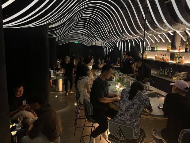 Việt Nam có tận 3 đại diện lọt top 100 quán bar TỐT NHẤT Châu Á, xem ảnh xong mới biết xịn xò cỡ nào! - Ảnh 11.