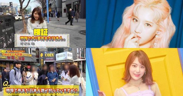 Sao Nhật nổi tiếng nhất tại Hàn: Không phải bộ 3 TWICE hay dàn mỹ nhân IZ*ONE, kết quả khiến netizen ngã ngửa vì yếu tố 18+ - Ảnh 2.