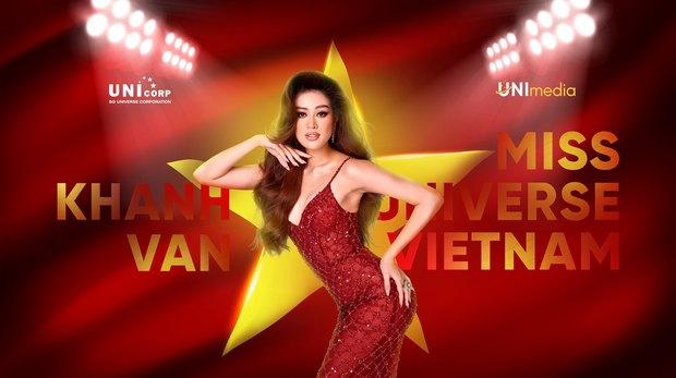 Phỏng vấn nóng phía Khánh Vân trước Chung kết Miss Universe: Em vẫn ổn, dù chân đau nhưng em vẫn chiến hết mình trên sân khấu - Ảnh 12.