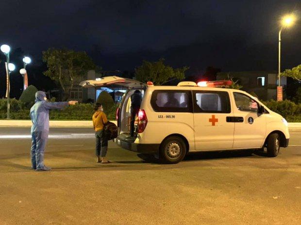 KHẨN: Đà Nẵng tìm người từng đến quán mỳ Quảng có bà chủ dương tính SARS-CoV-2 - Ảnh 3.