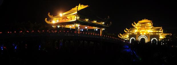 Số tiền gây choáng mà gia đình bà Phương Hằng đã bỏ ra để xây dựng khu du lịch Đại Nam, tiết lộ người đặc biệt lên ý tưởng và phối cảnh - Ảnh 3.