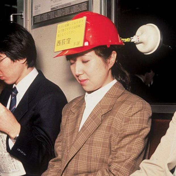 """20 phát minh dị vô đối nhưng cực kỳ tiện ích """"chỉ có thể là Nhật Bản"""", chắc chắn sẽ làm bạn muốn được trải nghiệm - Ảnh 11."""