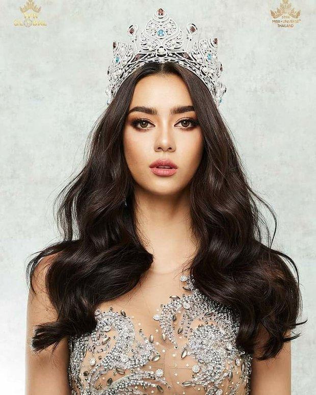 Dự đoán top 10 căng đét vào Chung kết Miss Universe: Thái Lan - Philippines chặt chém quyết liệt, Khánh Vân liệu có làm nên chuyện? - Ảnh 7.