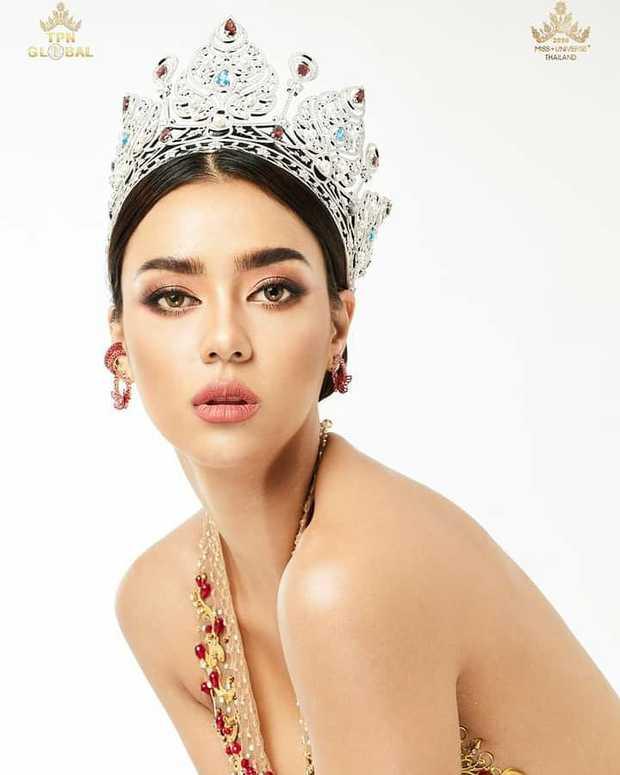 Dự đoán top 10 căng đét vào Chung kết Miss Universe: Thái Lan - Philippines chặt chém quyết liệt, Khánh Vân liệu có làm nên chuyện? - Ảnh 9.