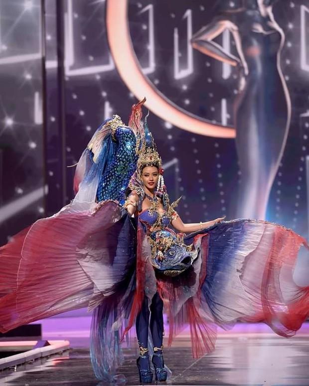 Dự đoán top 10 căng đét vào Chung kết Miss Universe: Thái Lan - Philippines chặt chém quyết liệt, Khánh Vân liệu có làm nên chuyện? - Ảnh 6.