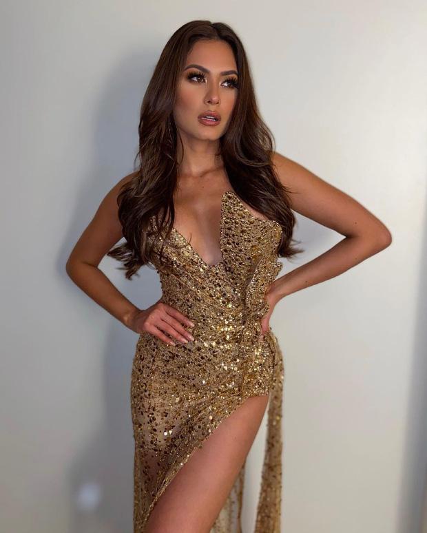 Dự đoán top 10 căng đét vào Chung kết Miss Universe: Thái Lan - Philippines chặt chém quyết liệt, Khánh Vân liệu có làm nên chuyện? - Ảnh 59.