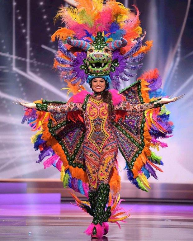 Dự đoán top 10 căng đét vào Chung kết Miss Universe: Thái Lan - Philippines chặt chém quyết liệt, Khánh Vân liệu có làm nên chuyện? - Ảnh 57.