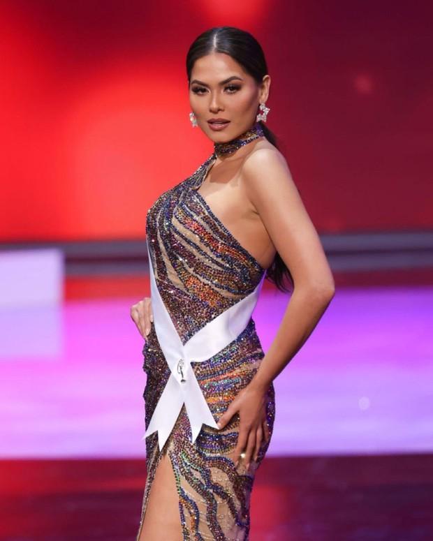 Dự đoán top 10 căng đét vào Chung kết Miss Universe: Thái Lan - Philippines chặt chém quyết liệt, Khánh Vân liệu có làm nên chuyện? - Ảnh 55.