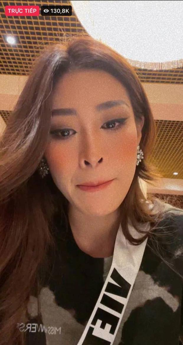 Phạm Hương - HHen Niê - Khánh Vân: 3 lần khiến fan sắc đẹp dậy sóng tại Miss Universe - Ảnh 15.