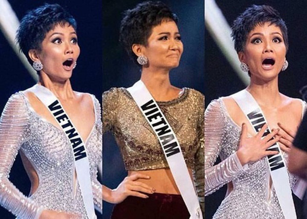 Phạm Hương - HHen Niê - Khánh Vân: 3 lần khiến fan sắc đẹp dậy sóng tại Miss Universe - Ảnh 11.