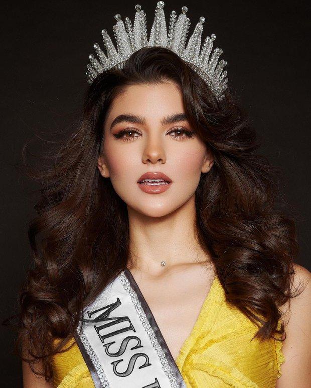 Dự đoán top 10 căng đét vào Chung kết Miss Universe: Thái Lan - Philippines chặt chém quyết liệt, Khánh Vân liệu có làm nên chuyện? - Ảnh 48.
