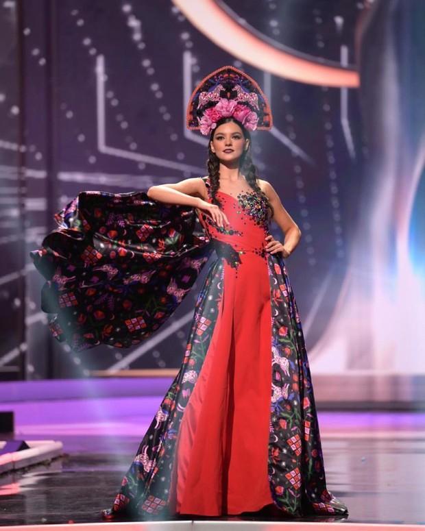 Dự đoán top 10 căng đét vào Chung kết Miss Universe: Thái Lan - Philippines chặt chém quyết liệt, Khánh Vân liệu có làm nên chuyện? - Ảnh 54.