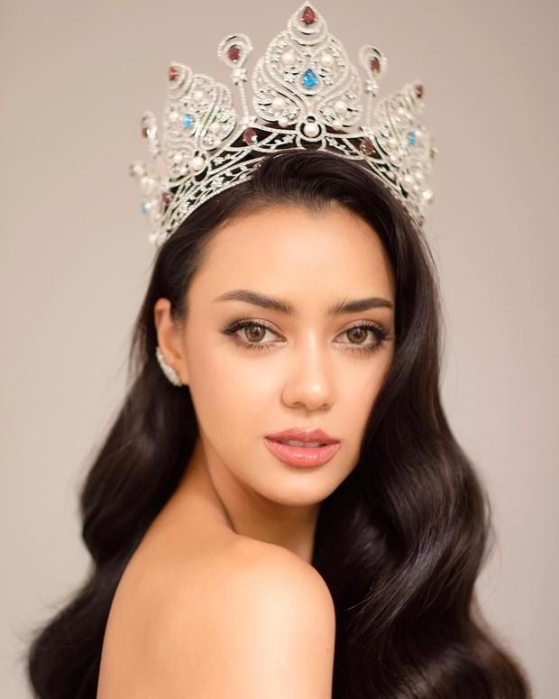 Dự đoán top 10 căng đét vào Chung kết Miss Universe: Thái Lan - Philippines chặt chém quyết liệt, Khánh Vân liệu có làm nên chuyện? - Ảnh 2.