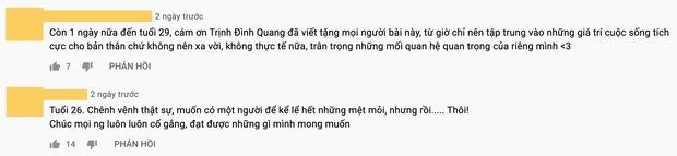 Bất ngờ với MV Vpop âm thầm #4 top trending khiến 9x đời đầu ùa vào trải lòng, đồng cảm đến bật khóc - Ảnh 11.