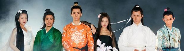 Phim chiếu đài hết thời, web drama là cứu cánh mới hay đòn chí mạng giết chết truyền hình Hoa ngữ? - Ảnh 1.
