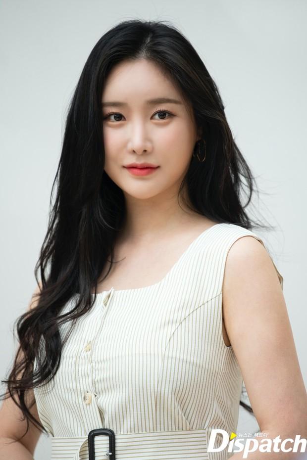 """30 nữ idol hot nhất Kpop: Mỗi Jennie """"sống sót"""" giữa girlgroup hiện tượng và ITZY, BLACKPINK - Red Velvet tụt hạng nghiêm trọng - Ảnh 7."""