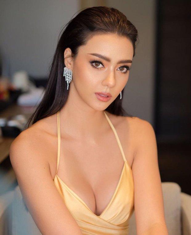 Dự đoán top 10 căng đét vào Chung kết Miss Universe: Thái Lan - Philippines chặt chém quyết liệt, Khánh Vân liệu có làm nên chuyện? - Ảnh 3.