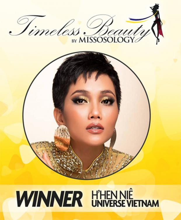 Phạm Hương - HHen Niê - Khánh Vân: 3 lần khiến fan sắc đẹp dậy sóng tại Miss Universe - Ảnh 12.