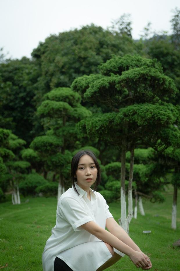 Con gái út diva Mỹ Linh xin lỗi, thừa nhận suy nghĩ chưa thấu đáo sau vụ khoe vòng 3 và tạo dáng nhạy cảm - Ảnh 1.