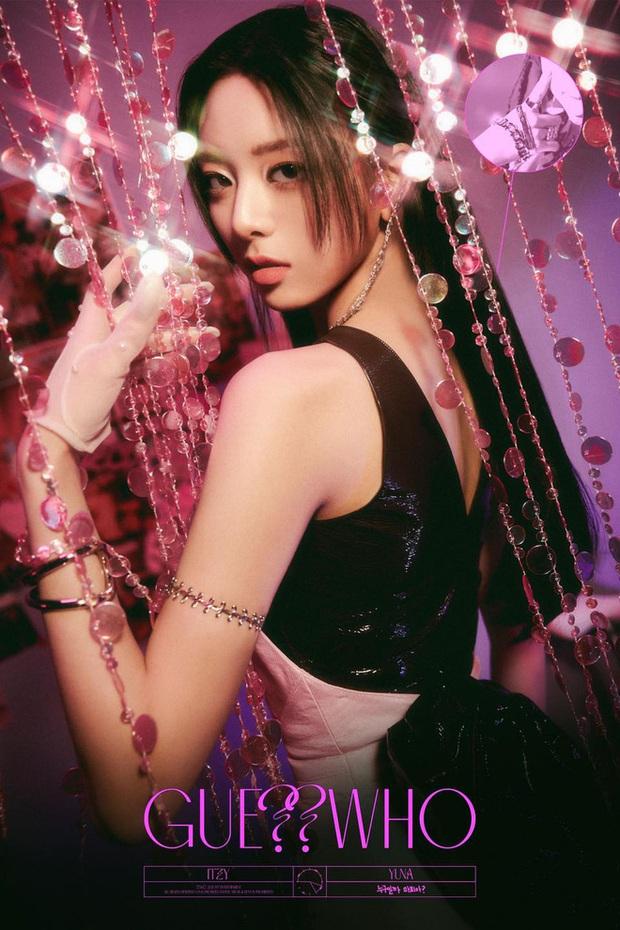 """30 nữ idol hot nhất Kpop: Mỗi Jennie """"sống sót"""" giữa girlgroup hiện tượng và ITZY, BLACKPINK - Red Velvet tụt hạng nghiêm trọng - Ảnh 6."""
