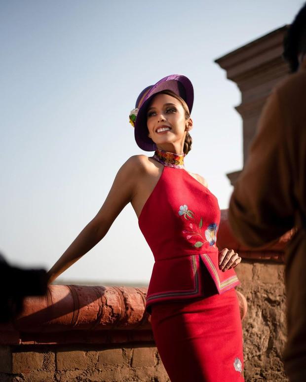 Dự đoán top 10 căng đét vào Chung kết Miss Universe: Thái Lan - Philippines chặt chém quyết liệt, Khánh Vân liệu có làm nên chuyện? - Ảnh 34.